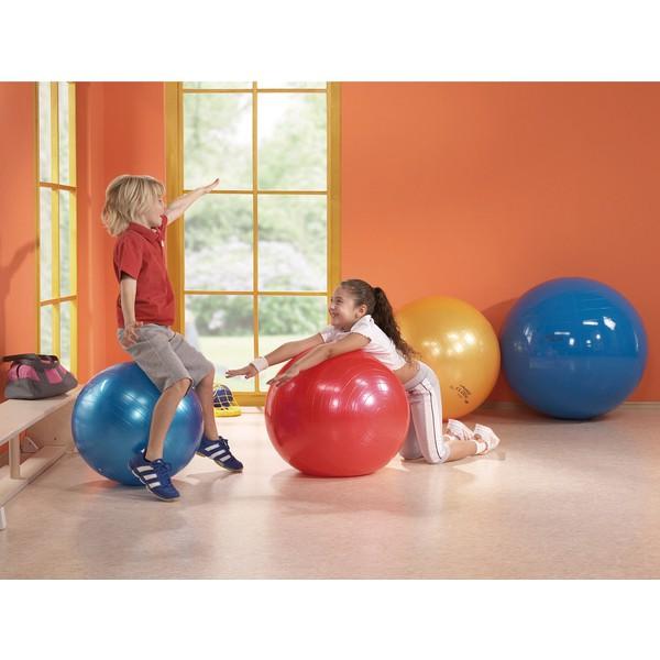 Piłka gimnastyczna, Ø ok. 55 cm
