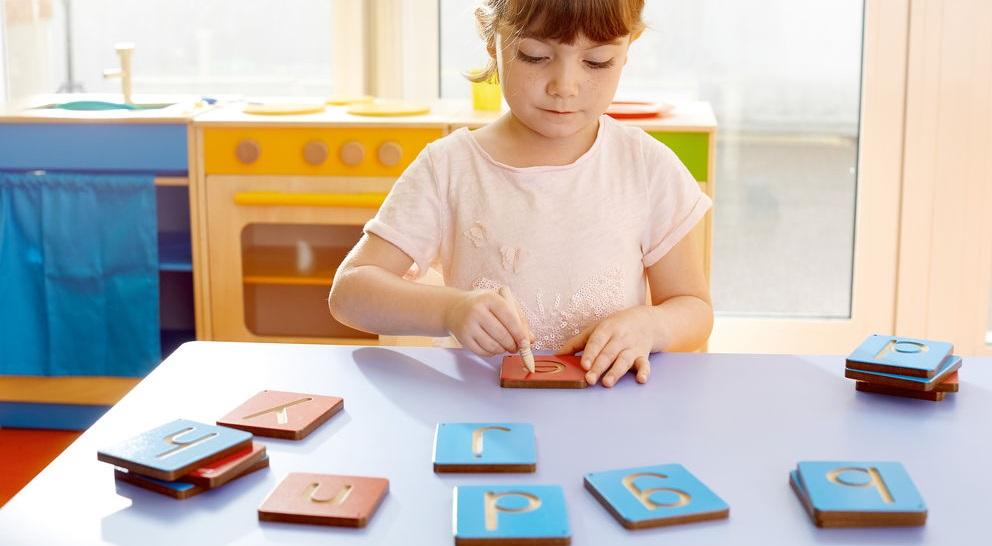 Dyslekcja i dysgrafia u dzieci - pomoce dydaktyczne w szkole
