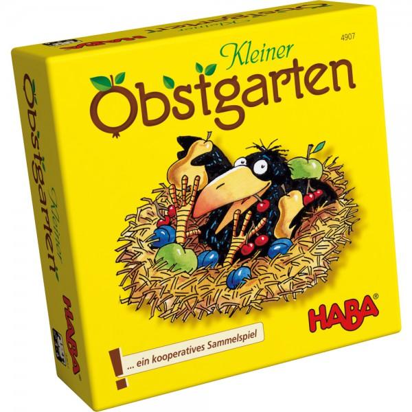 Gra HABA W ogrodzie – wersja kompaktowa