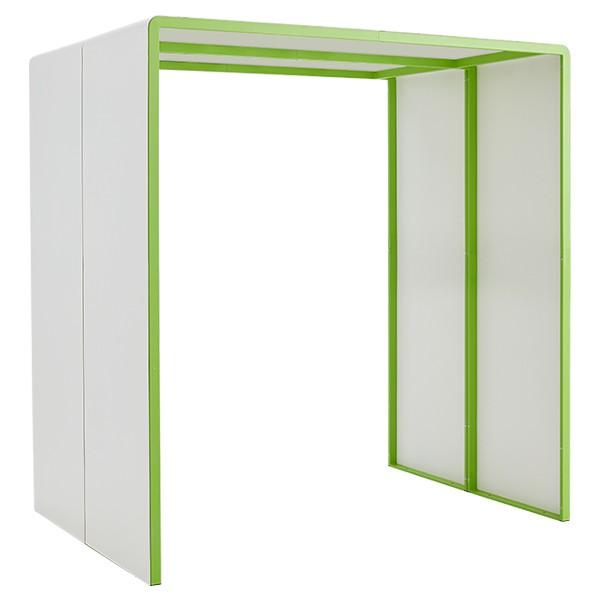 set.upp-Cube na korytarz szkolny, szeroki