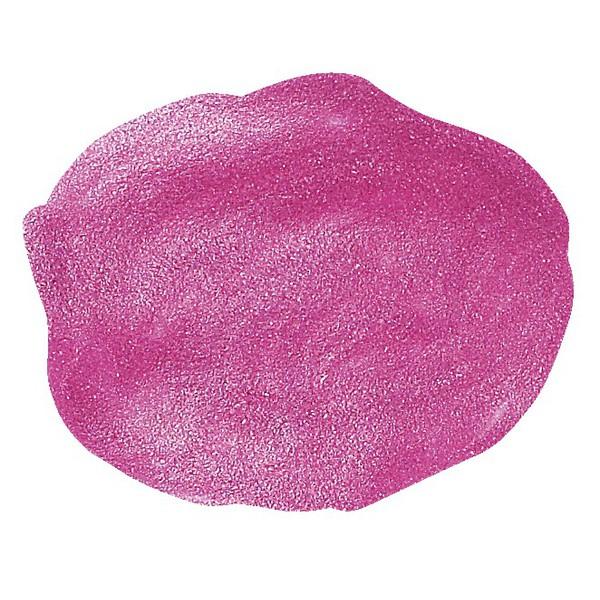 Creall Pearl- kryjąca farba z efektem połysku, 500 ml - żółty