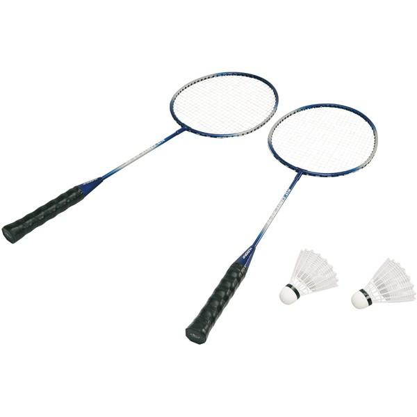 Zestaw do badmintona, 4-częściowy