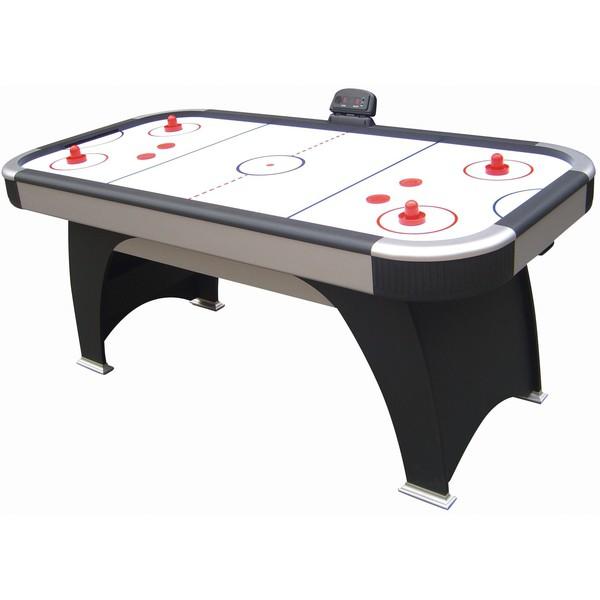 Air Hockey (cymbergaj)