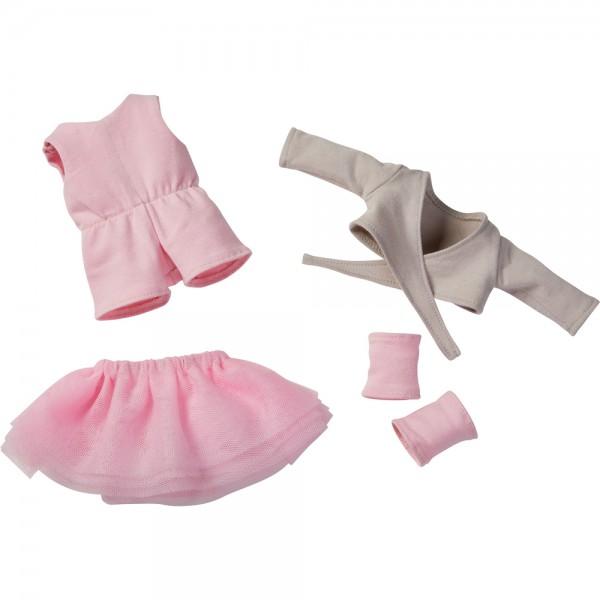 Zestaw ubranek dla lalek Balet