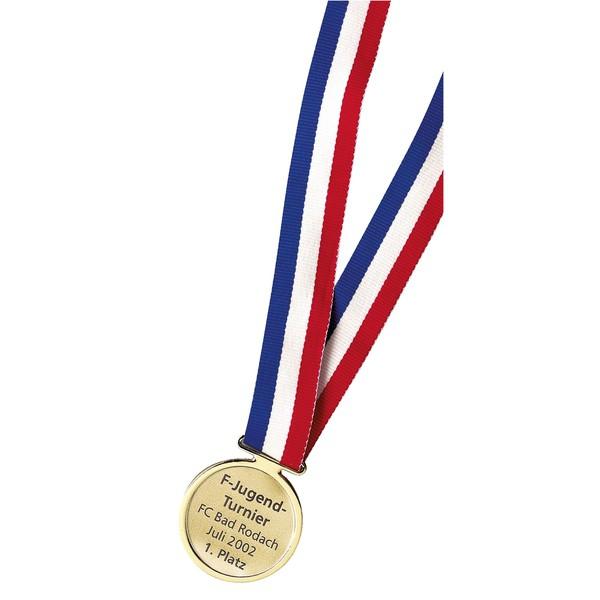 Zestaw medali, 5 sztuk