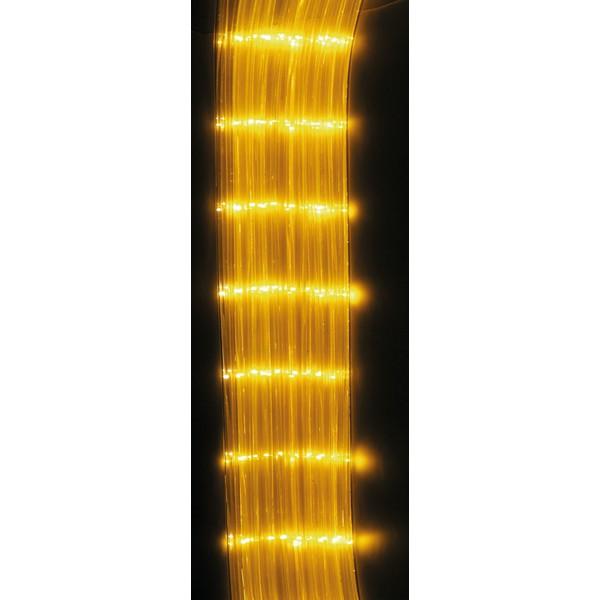 Akrylowe pasma świetlne - 200 pasm dł. 200 cm