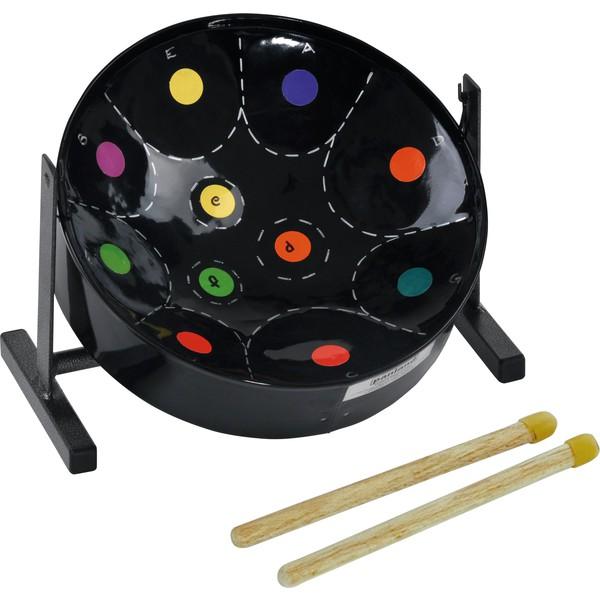 Steel Drum Rainbow