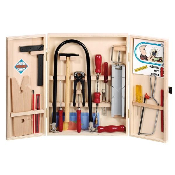 Szafka na narzędzia + narzędzia