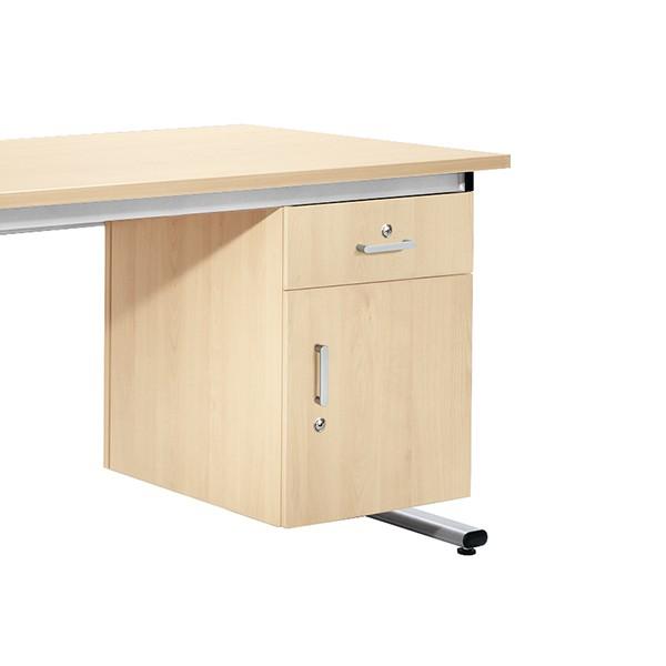 "Podbudowa do biurka ""basic"" g³. 70 cm / ""exclusive"" g³. 80 cm"