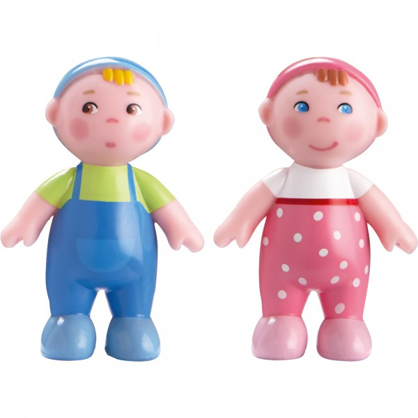 Little Friends – Niemowlęta Marie i Max