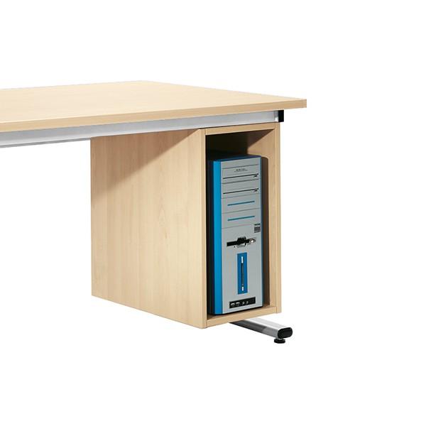 Podbudowa do biurka komputerowego