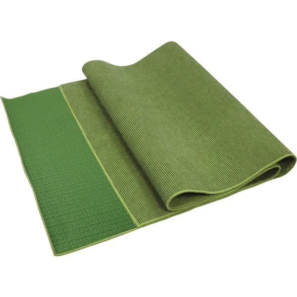 Mata do ćwiczeń, zielona