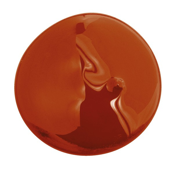 Kryjące farby Wehrfritz - kolor brązowy