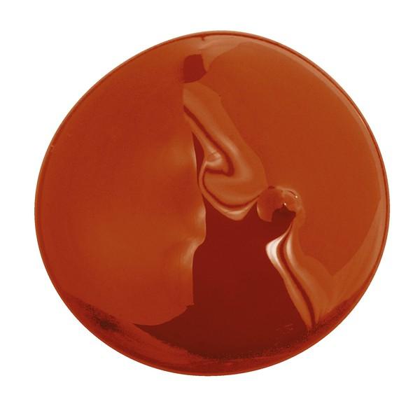 Kryjące farby Wehrfritz , 1 x 500 ml - brązowy (141726)