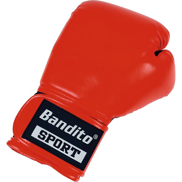 Rękawice bokserskie, 1 para