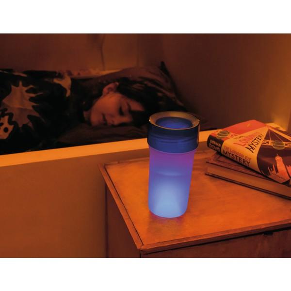 Kubek Lite Cup niebieski