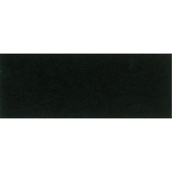 Papier czarny 130 g/m2, 50 x 70 cm, 10 arkuszy