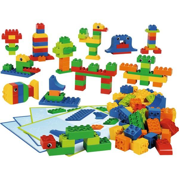 Kreatywny zestaw klocków LEGO® Duplo®