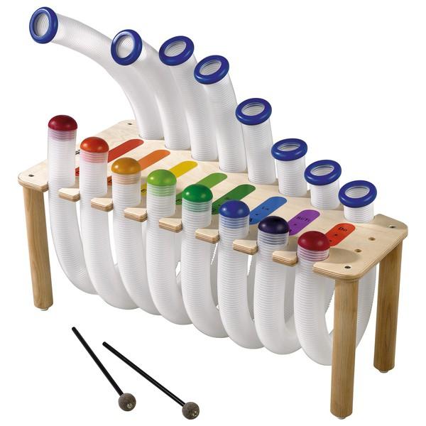 Zestaw tub muzycznych