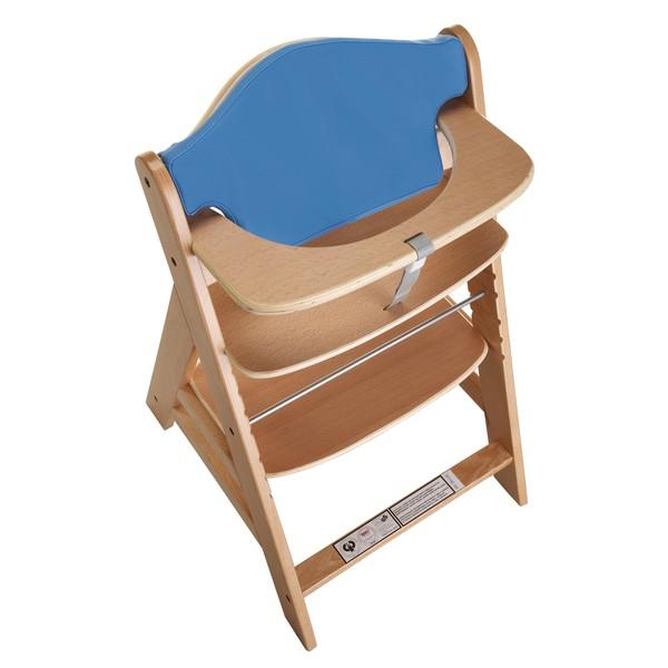Poduszka na oparcie wysokiego krzesełka