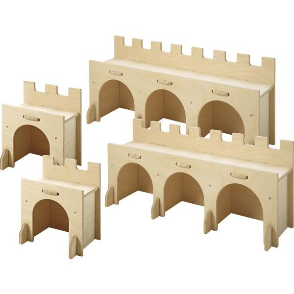 Zamek rycerski, zestaw uzupełniający