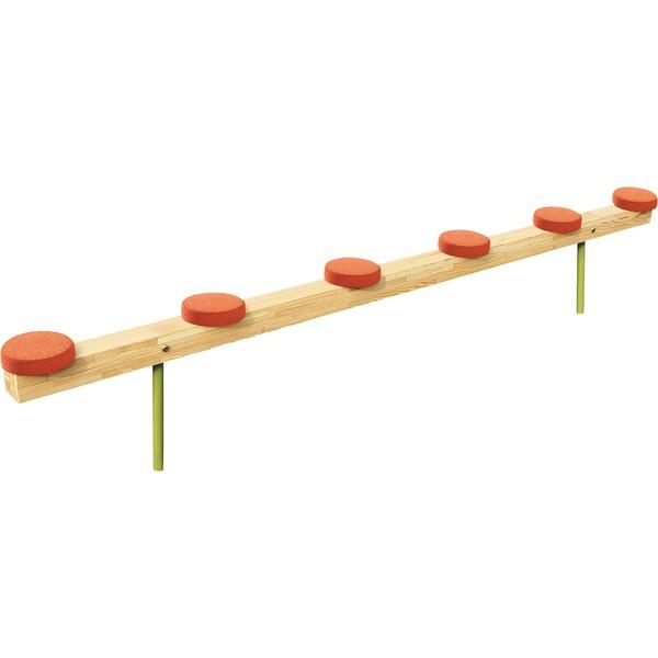 Talerzyki do balansowania