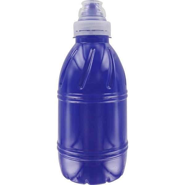 Farby akrylowe Wehrfritz - niebieski 500 ml