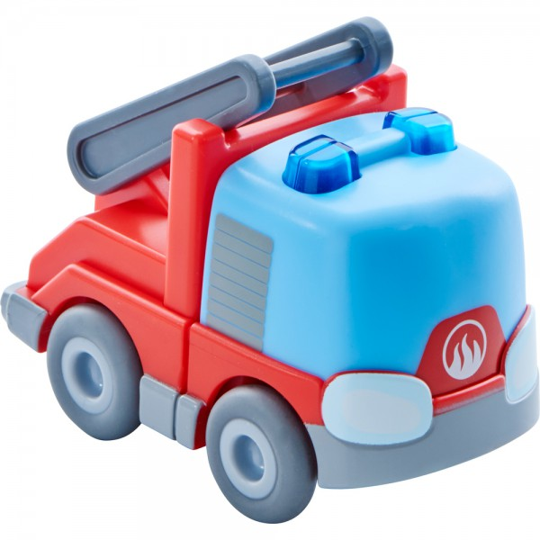 Kullerbü – Wóz strażacki z drabiną