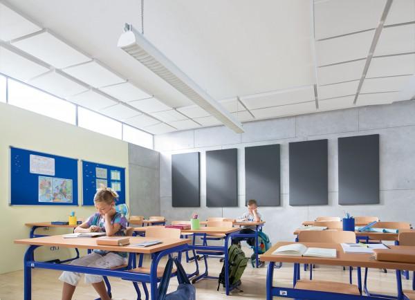 Abacustica® Panele akustyczne 10 szt. 10m2