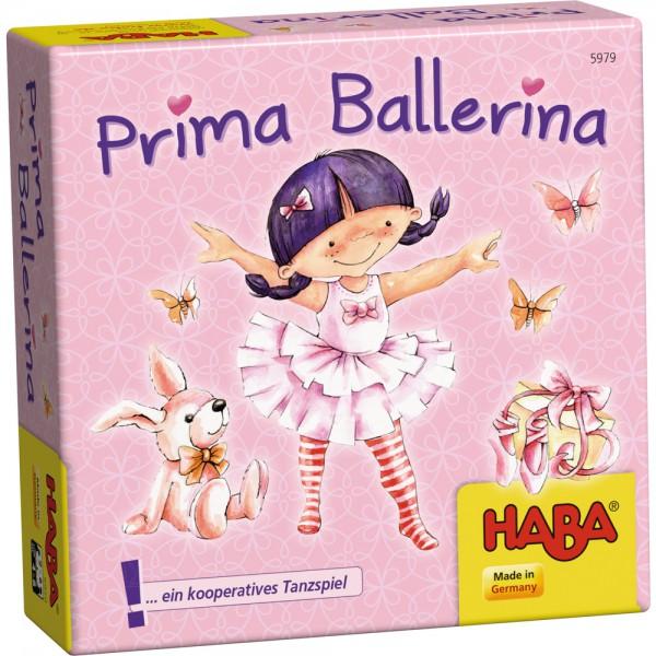 Gra HABA Primabalerina