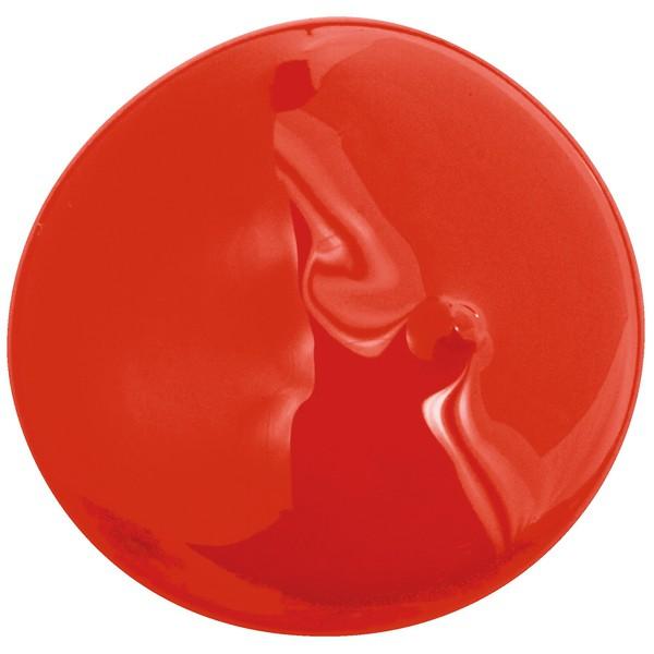 Kryjące farby Wehrfritz , 1 x 500 ml - czerwony (141721)