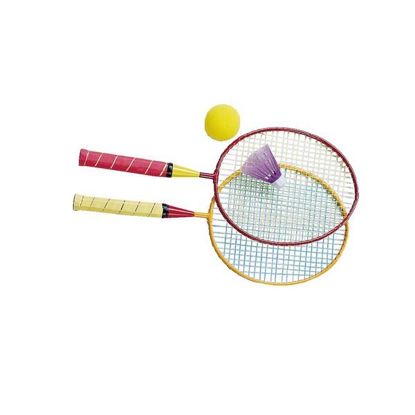 Zestaw do badmintona dla małych dzieci