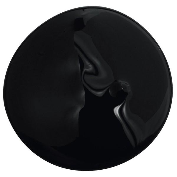 Kryjące farby Wehrfritz , 1 x 500 ml - czarny (141728)