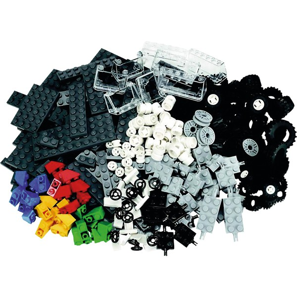 LEGO® Zestaw kółek, 286 części