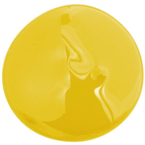 Kryjące farby Wehrfritz , 1 x 500 ml - żółty (141724)