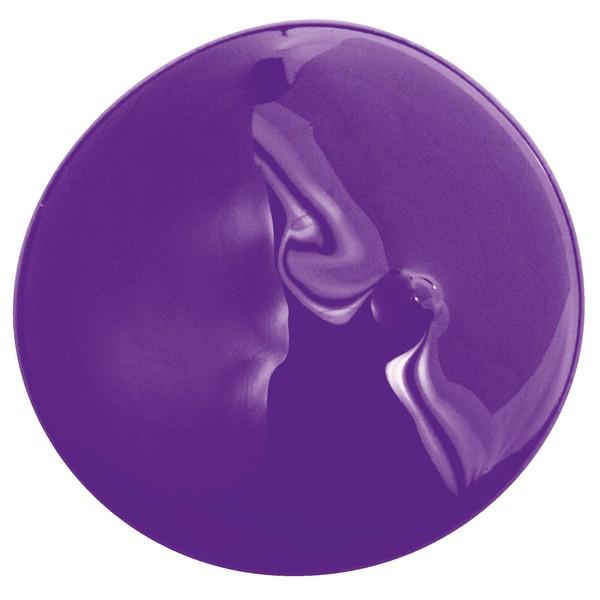 Kryjące farby Wehrfritz , 1 x 500 ml - fioletowy (141725)