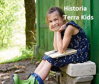 terrakids_historia