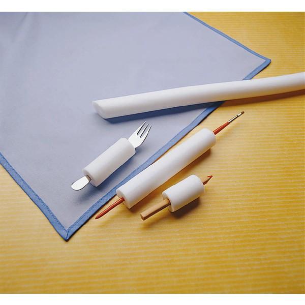 Pomoc w chwytaniu - do długopisów oraz sztućców, wewn. Ø 6 mm