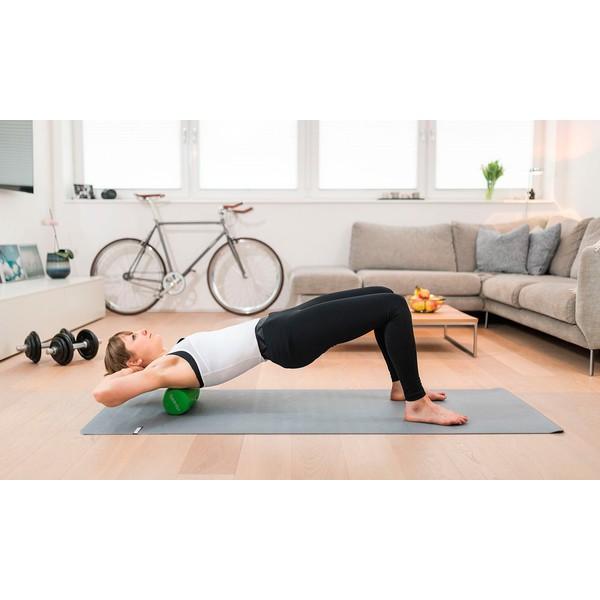 Roller do powięzi HealthFit soft COVEMO miękki do 70 kg