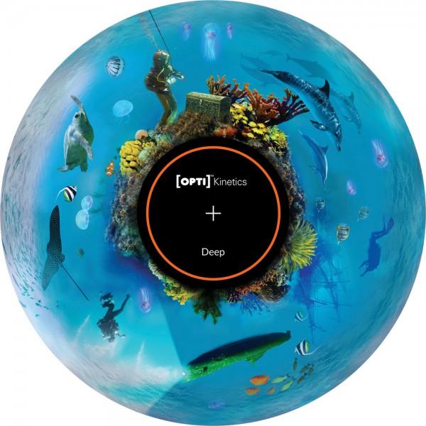 Kółka do efektów - Podwodny świat