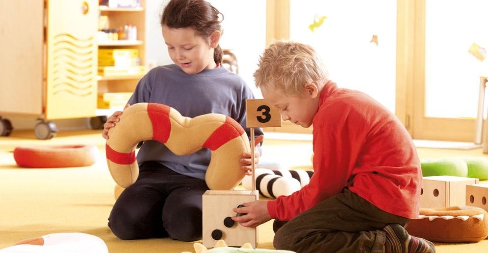 Akcesoria i pomoce matematyczne w problemach z liczeniem u dzieci