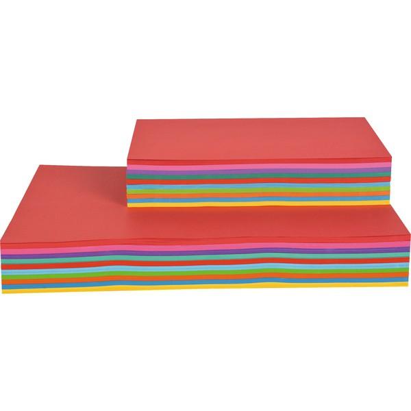 Papier do prac ręcznych A3, 500 arkuszy