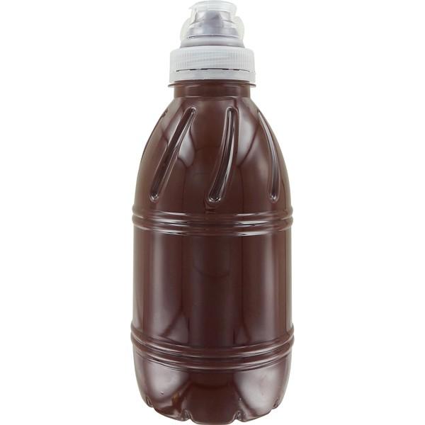 Farby akrylowe Wehrfritz - brązowy 500 ml