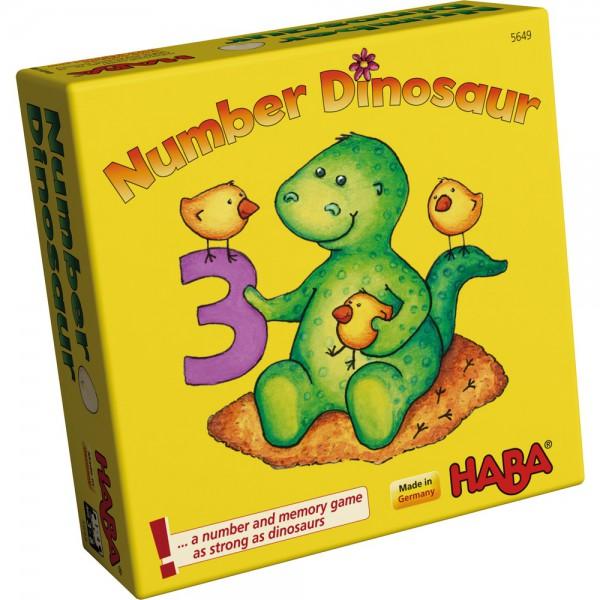 Liczbowy dinozaur