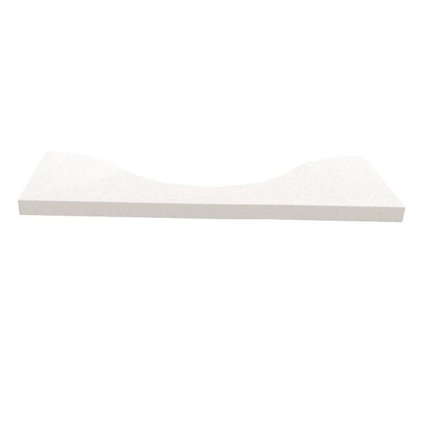 Mata podłogowa Uzupełnienie Fala wys. 18 cm