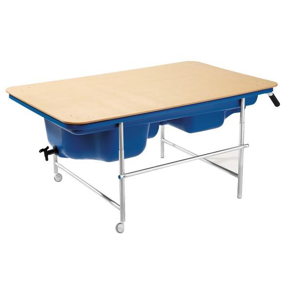 Pokrywa do stołu do zabawy w piasku i wodzie (pasuje do art. nr 111029)