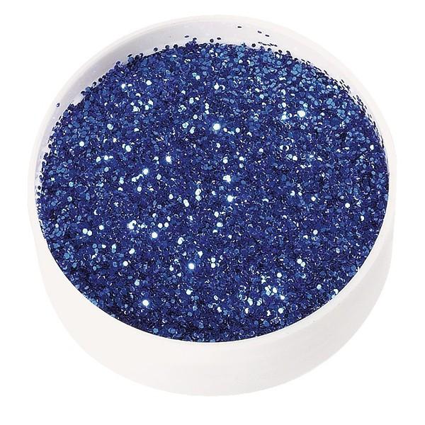 Brokat niebieski, 450 g