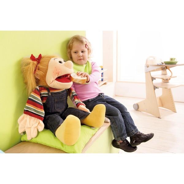 Lalka terapeutyczna Maja