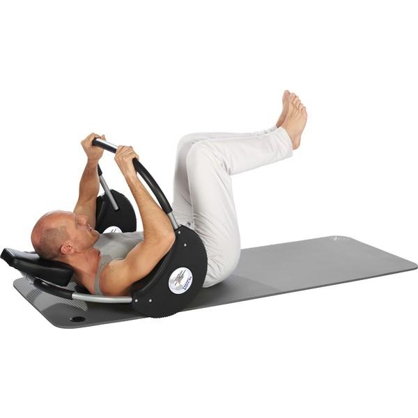 Przyrząd do ćwiczenia mięśni brzucha
