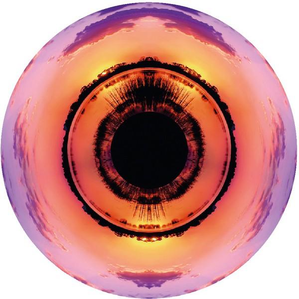 Kółka do efektów - Wschód słońca